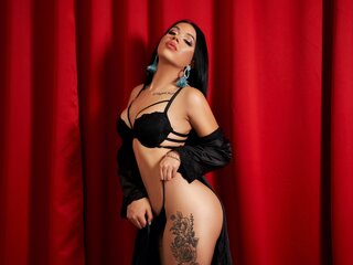AmelliaDavies webcam