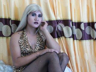 AndreaManiac naked