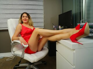 CrisselaGold camshow